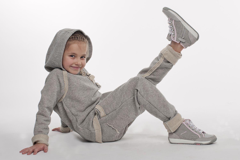 Дитячий спортивний костюм, як вибрати
